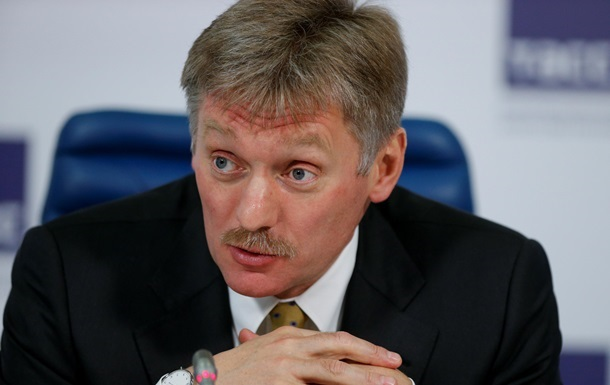 Press Secretary for the President of Russia Dmitry Peskov