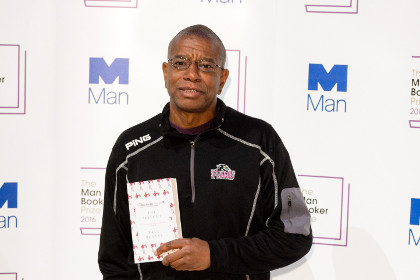 Paul Beatty and his book