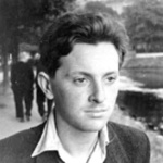 Joseph Brodsky in the 60-ies