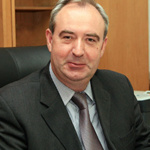 Andrey Simbirtsev, M. D., corresponding member of RAS, Deputy Director of the Institute of extra pure medications