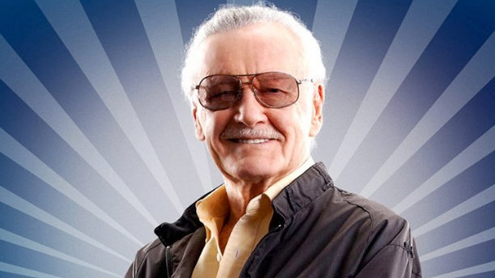 Goodbye, Stan Lee! In memory of your heroesEluded by Spider-Man's fame characters