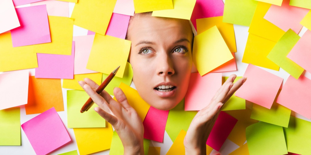 <h1>Do everything and forget nothing</h1><h2>Techniques of effective learning and time management</h2>