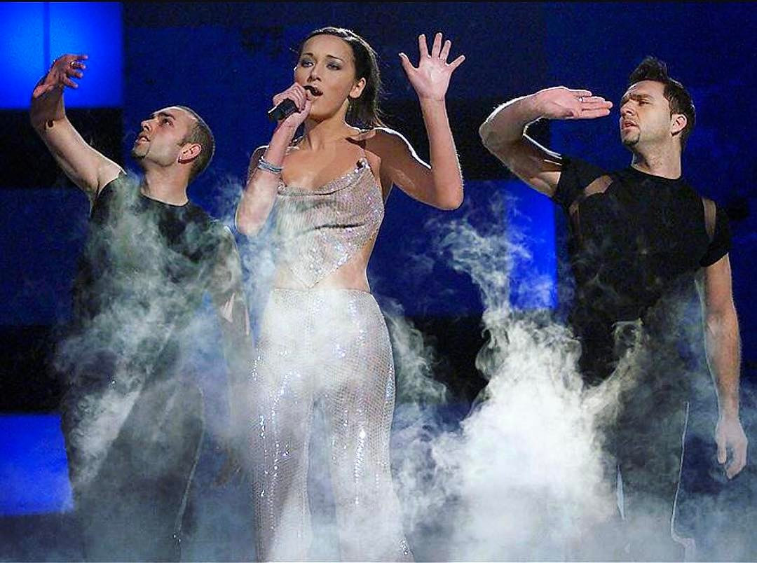 Russians who impressed the Eurovision – Hit Media  Space