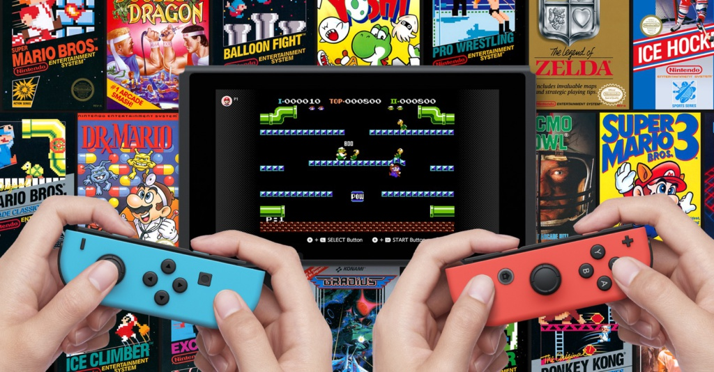 <h1>Nintendo Switch Online hides games</h1><h2>In the program's code, dataminers found 22 unrealised games for SNES</h2>