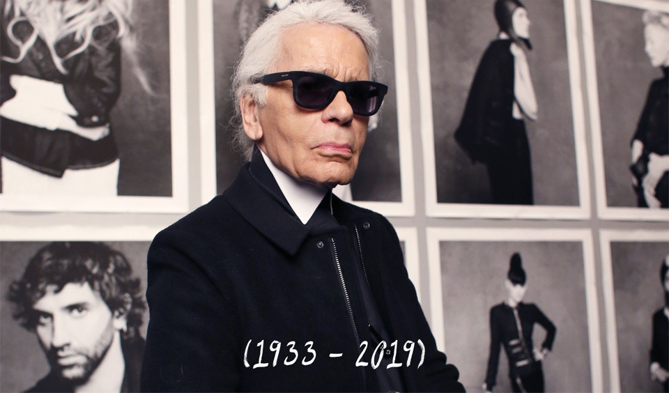 How we will remember Karl LagerfeldBest models and shows of the legendary couturier