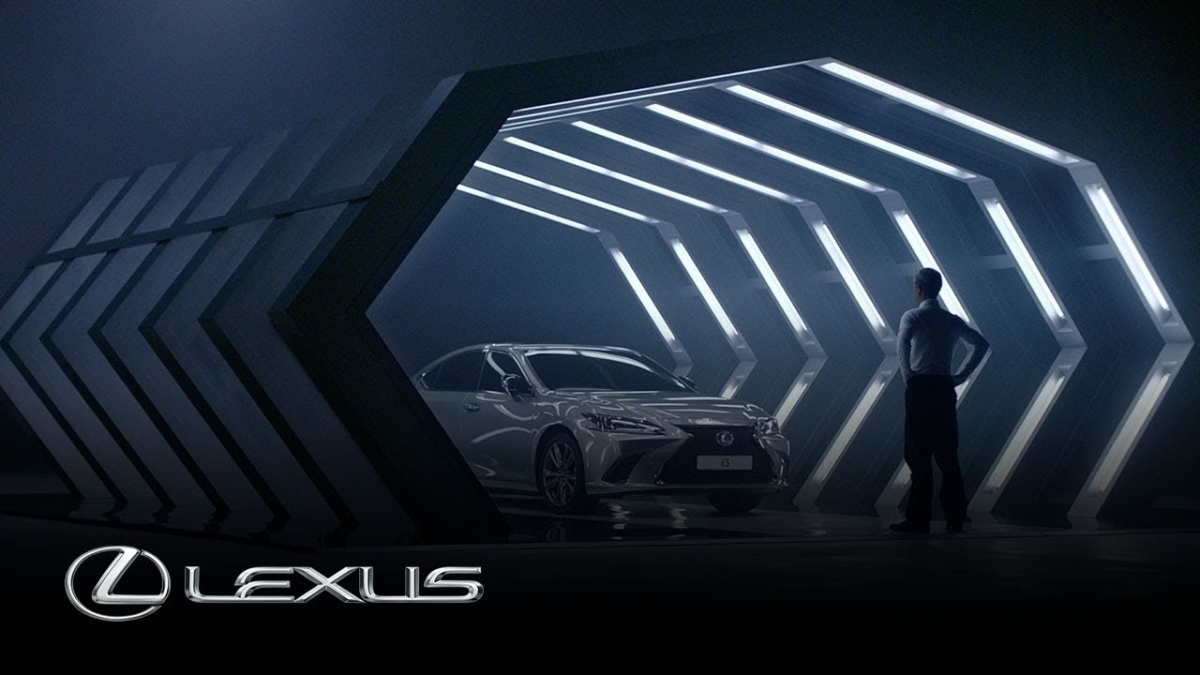 A robot-screenwriter has a shot at winning Cannes LionsThe Lexus company produced a advertisement based on a script written by artificial intelligence