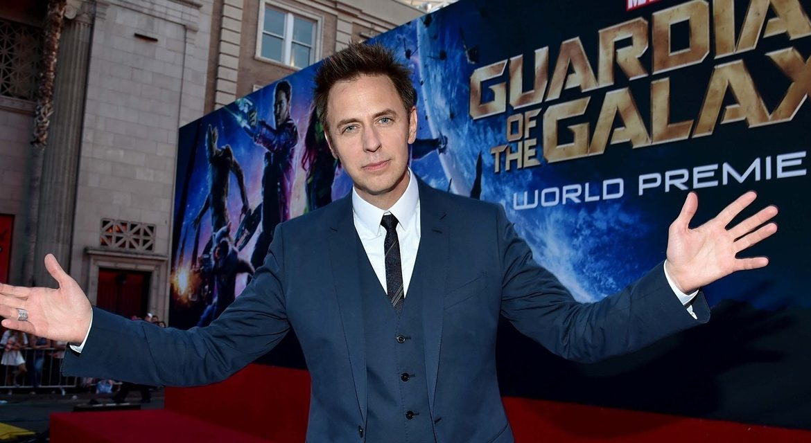 James Gunn returns to the director's chair for «Guardians of the Galaxy 3»The director gets rehired after being fired for his scandalous tweets