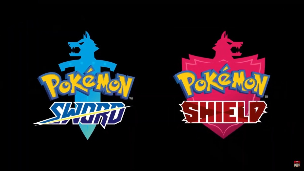 New pokemons of the «Alternative UK»The Pokémon Company announced new games of the legendary series