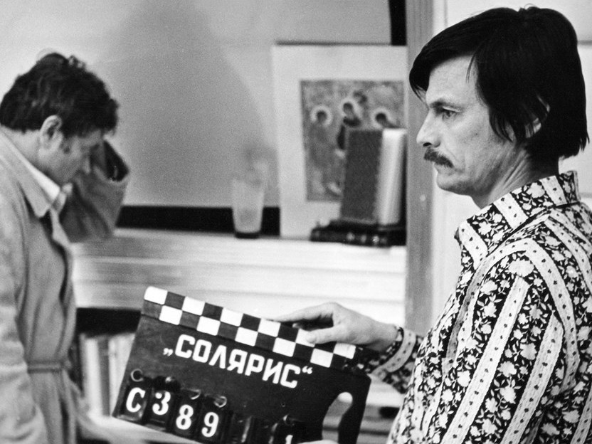 "<h1>Tarkovsky is back to large screens again</h1><h2>""Solaris"" will be released on New Year's holidays in a restored form</h2>"