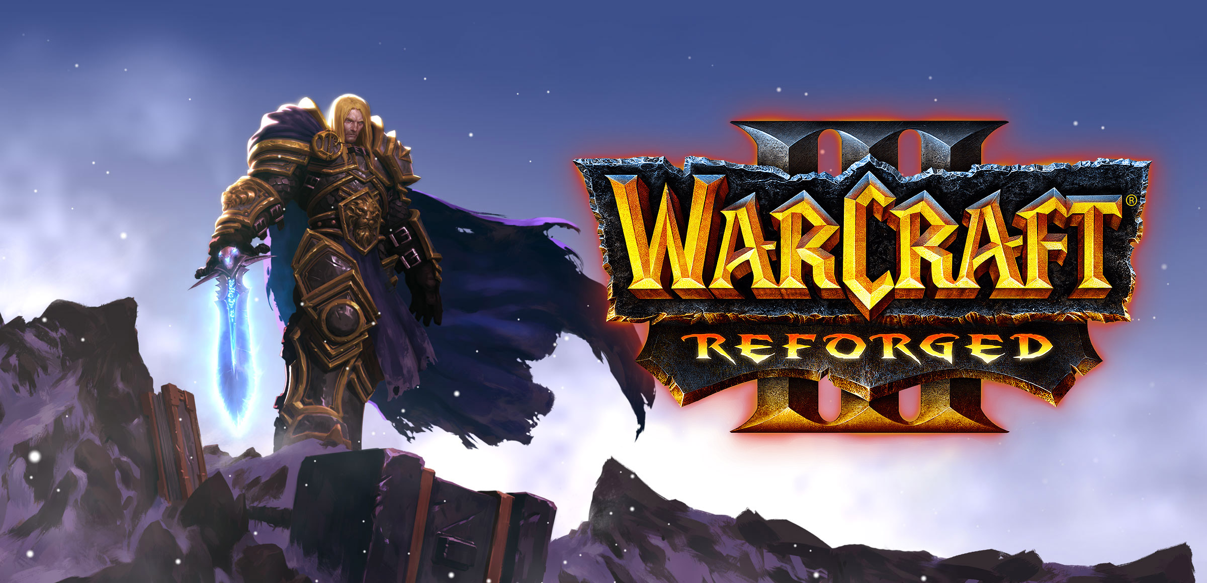<h1>Blizzard wants more gold</h1><h2>Warcraft 3: Reforged became the biggest failure in the history of the studio</h2>
