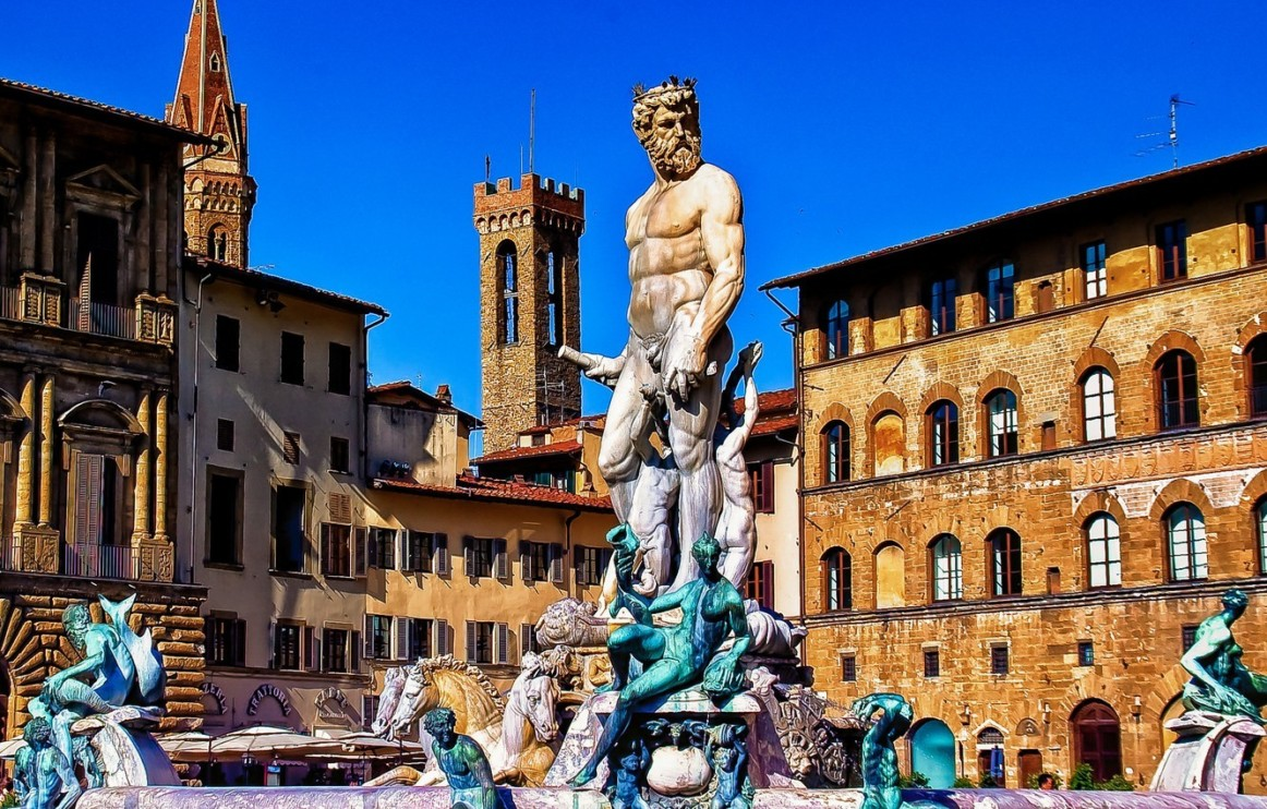Salvatore Ferragamo will restore sculptures in FlorenceThe fashion house will donate more than 1 million euros