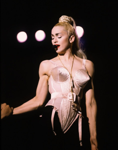 Madonna Blonde Ambition Tour - Japan - April 20th, 1990