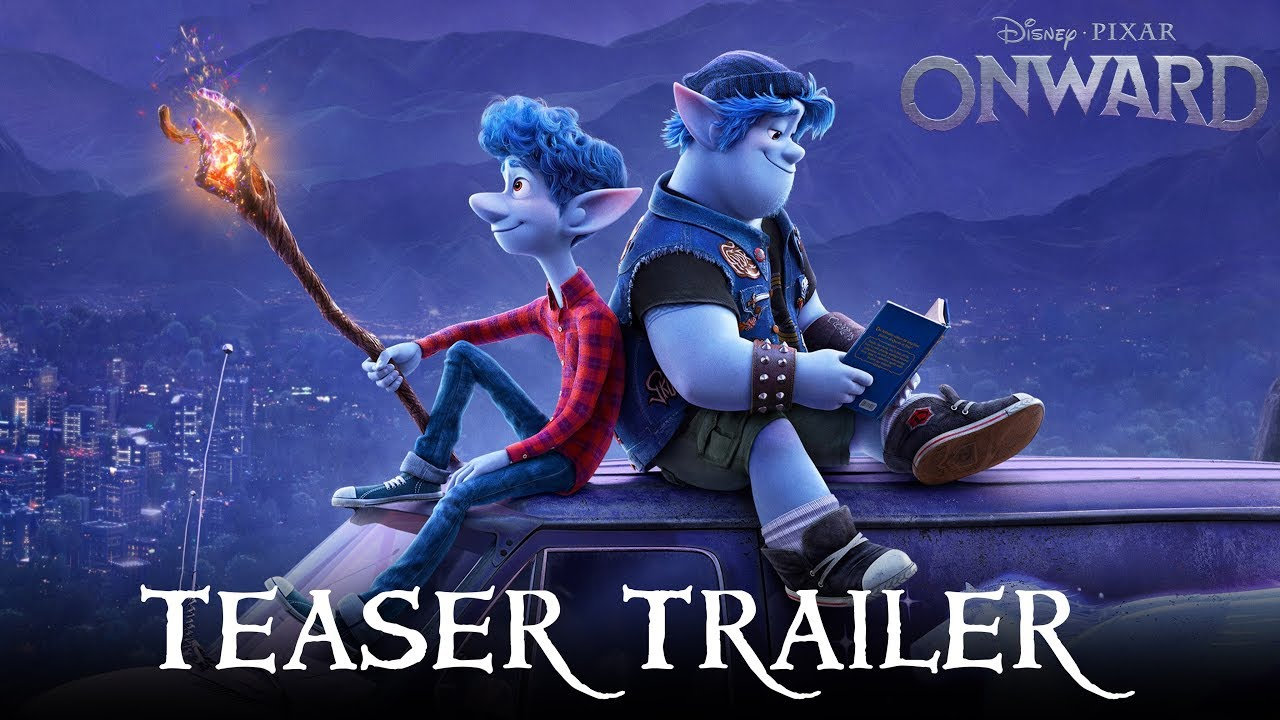 <h1>Pixar continues to move onward</h1><h2>The new studio film received the first reviews</h2>
