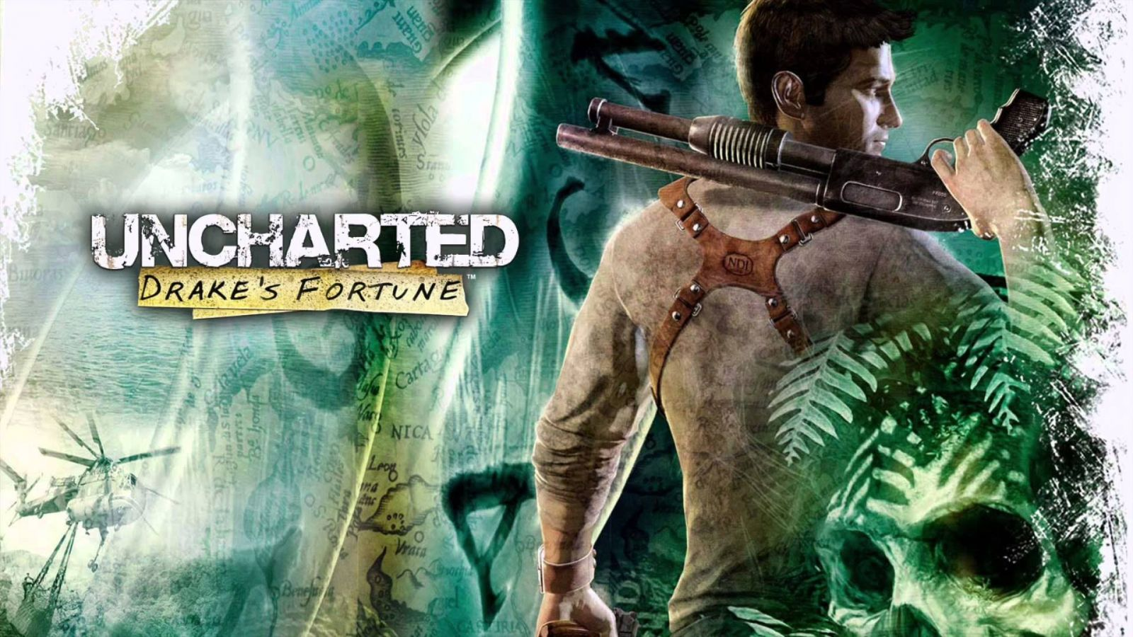 <h1>The audience is prepared for the uncharted</h1><h2>Will the authors of Uncharted be able to change the idea of video game film adaptation?</h2>
