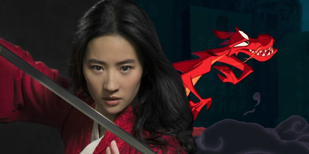 Mulan is affected by coronavirusDisney premiere may be delayed