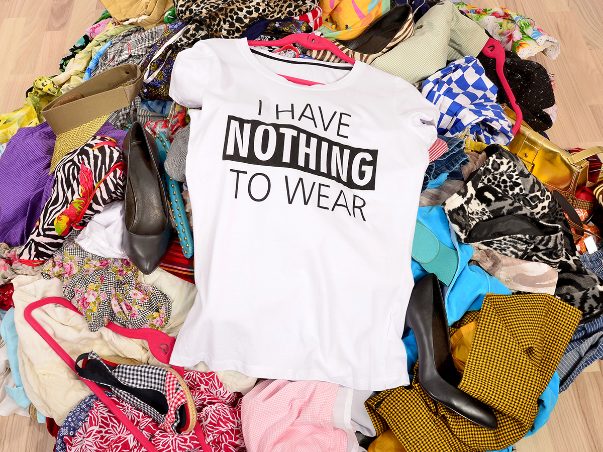 """I have nothing to wear"" (источник: shoppingschool.ru)"