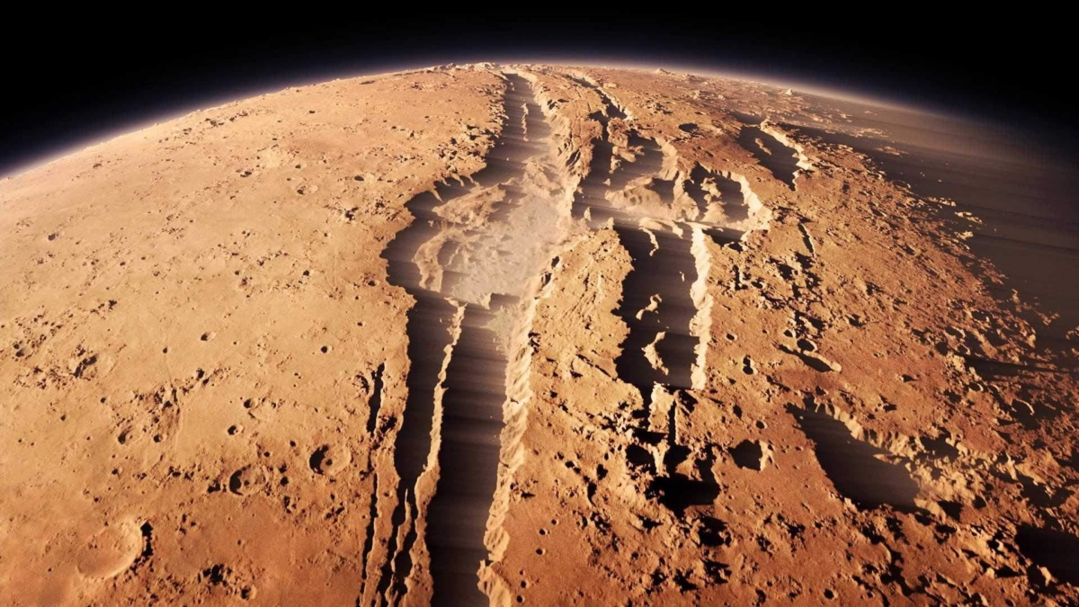 The Mars Chronicle: NASA explores the planetSpace agency will be looking for signs of life on Mars